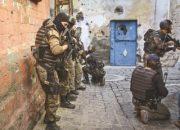 1 haftada 72 terörist etkisiz hale getirildi