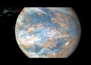 10 Süper {Dev} Dünyalar | Dünya Benzeri Ötegezegenler