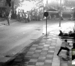 15 Temmuz'da halka ateş açılan anlar kamerada