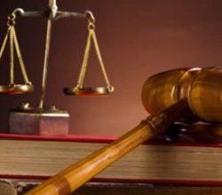 15 Temmuz darbe girişimi davasında reddi hakim talebi