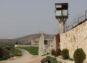 21 Kongolu kadın mahkum hapishane duvarını delerek kaçtı