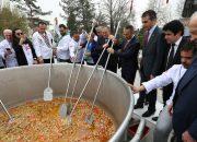 3. İzzet Baysal Uluslararası Mutfak Günleri başlıyor