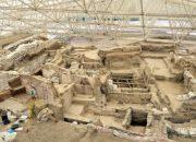 4 bin yıl savaş görmeyen neolitik kent: Çatalhöyük