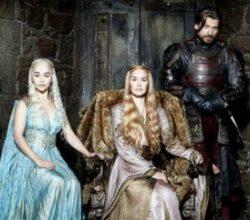4 yeni Game Of Thrones geliyor