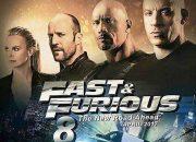 Hızlı ve Öfkeli 8