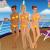 Bff Studio-Caribbean Cruise