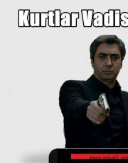 """""""Kurtlar Vadisi Vatan"""" Filmi İçin Tarih Verildi"""