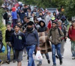 AB'nin Türkiye'den aldığı Suriyeli sayısı