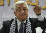 Abbas'dan dünyaya Filistinli mahkumlar için çağrı