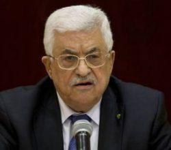 Abbas: İsrail işgalinin sonu için uzlaşı gerekli