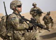 ABD 2 yıl sonra yeniden Helmand'da askeri üs kurdu!