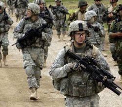 ABD açıkladı! Türkiye sınırında nöbetteler!