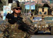 ABD askerlerine saldırı! Çok sayıda ölü var