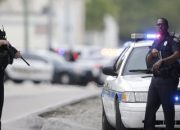 ABD'de 2 kişiyi öldüren saldırgan öldü