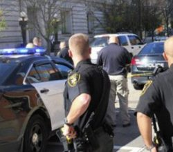 ABD'de katil polis serbest kaldı 143 protestocuya gözaltı