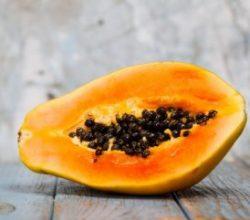 ABD'deki salmonella vakalarında papaya izi