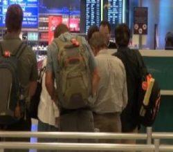 ABD ile Türkiye arasında vize yasağı başladı
