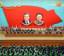 ABD Japonya ve Güney Kore, Kuzey Kore'ye karşı birleşti