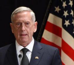 ABD: Kuzey Kore'nin füzesini tespit edersek yok ederiz