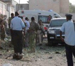 ABD Somali'deki saldırıyı kınadı
