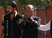 Adana'da 20 hırsızlık olayına karışan zanlı yakalandı