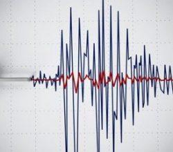 Adana'da 3 büyüklüğünde deprem
