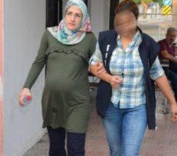 Adana'da FETÖ operasyonu: 35 gözaltı