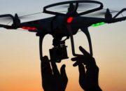 Adıyaman'da drone yasaklandı