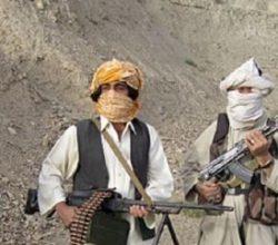 Afganistan'da DEAŞ ile Taliban çatıştı
