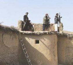 Afganistan'da IŞİD-Taliban saldırısında en az 50 sivil öl