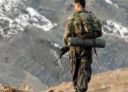 Ağrı ve Hakkari'de 9 terörist öldürüldü