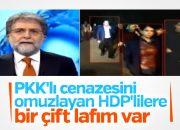 Ahmet Hakan'dan HDP'li vekillere: Artık seçiminizi yapın