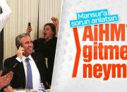 AİHM'de CHP'yi ret kararı bekliyor