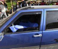 Ailesi ile kavgalı olduğu için kaldığı otomobilde öldü