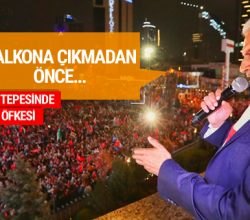 AK Parti'de Adil Gür öfkesi referandum gecesi neler yaşandı?