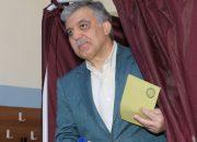 AK Parti'den Abdullah Gül'e flaş çağrı
