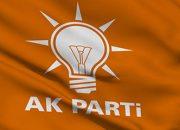 AK Parti kulisleri bu iddia ile çalkalanıyor