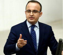 AK Parti'li Turan'dan tokat gibi Deniz Gezmiş yanıtı!