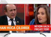 AK Partili Kuzu'dan Mengü'ye şok sözler