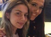Aleyna Tilki, Demet Akalın'ın doğum gününü unutmadı