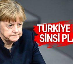 Alman istihbaratının yeni Türkiye oyunu!