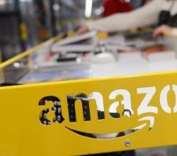 Amazon 2 bin 225 kişiyi işe alacak