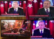 Anadolu Soruyor projesinden TRT özel yayınına destek