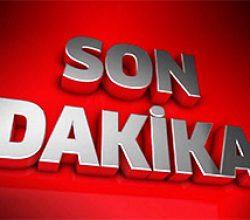 Ankara'da otobüs kazası