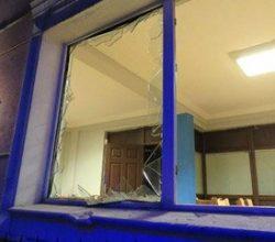 Ankara'da siyasi partililer birbirine girdi: 15 yaralı