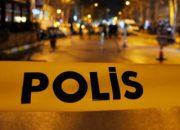 Ankara'da sokak ortasında silahlı çatışma