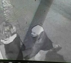 Ankara'da üniversite öğrencisi tacizciyi ifşa etti