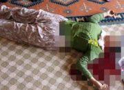 Anneler Günü'nde yanlışlıkla annesini öldürdü