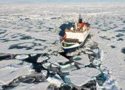 Arktik Okyanusu en az 16 yıl balıkçılığa kapatıldı
