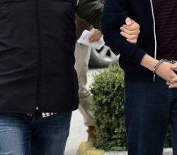 Arnavutköy'de araç yakan terör yandaşları yakalandı